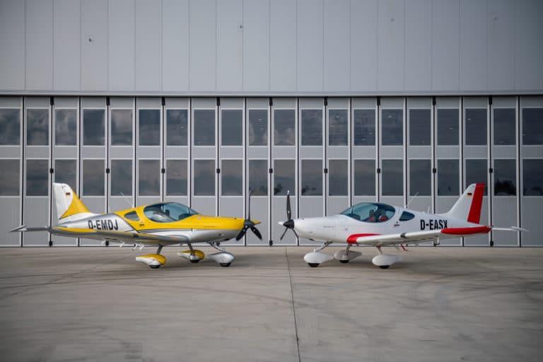B23 - Avions Sol